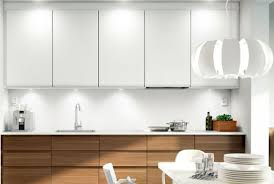 Wall Cabinets - White kitchen wall cabinets