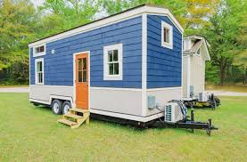 two bed room house spacious two bedroom tiny house is fit for a small family treehugger