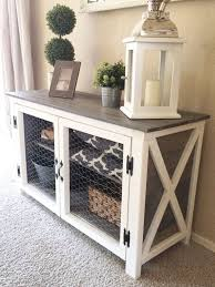 Media Console With Hutch Best 25 Diy Media Storage Ideas On Pinterest Tv Stand With
