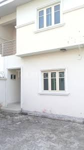 4 bedroom duplex for sale chevy view estate chevron lekki lagos
