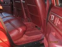 Buick Roadmaster Interior 1992 Buick Roadmaster Interior Pictures Cargurus