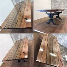 Reclaimed Timber Dining Table Recycled Timber Dining Tables Sydney Luxury Timber Furniture Oak