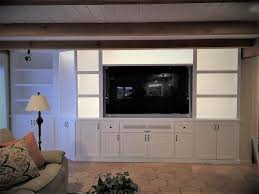 Living Room Cabinets Built In by Wall Units Awesome Custom Cabinets For Living Room Custom Shelves