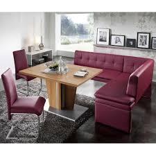 Designvorschlag Wohnzimmer Moderne Essgruppen Aus Leder Oder Holz Wohnen De