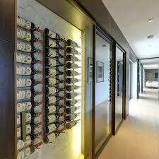 make a wall mounted wine racks invisibleinkradio home decor