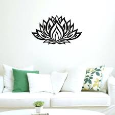 mirror decals home decor decals for home decor flower beautiful mirror wall decals stickers