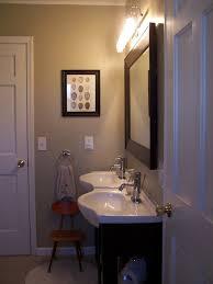 bathroom light fixture with outlet plug vanity bathroom light