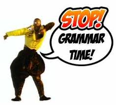 Grammar Meme - writing about writing and occasionally some writing grammar memes