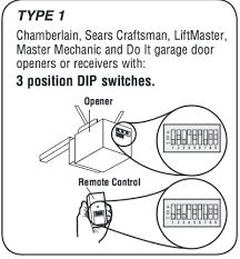 How To Reprogram Genie Garage Door Keypad by Programming Liftmaster 387lm Universal Wireless Keypad