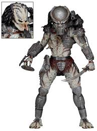 ghost glow mask predator 7