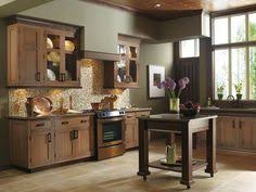 Maxwell Cabinets Keep Trendy Gray Finishes From Looking Too Cool By Pairing Them