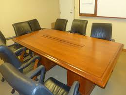 Office Furniture Conference Table Buy Used Conference Tables For Offices Office Comforts
