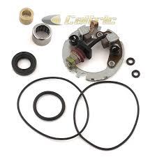 starter kit fits suzuki atv 250 300 quadrunner king quad u2022 16 00