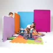 Daycare Room Dividers - nursery room dividers classroom dividers early years room dividers