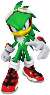 Jet Hawk Sonic Network Fandom Powered Wikia