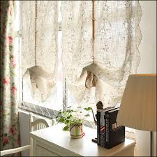 Shabby Chic Balloon Curtains by Balloon Curtains For Living Room Best Curtain 2017