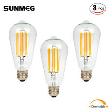 Led Light Bulbs 100w Equivalent by Online Get Cheap 100w Filament Bulbs Aliexpress Com Alibaba Group
