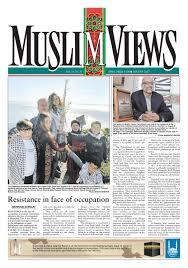 muslim views august 2017 by muslim views issuu