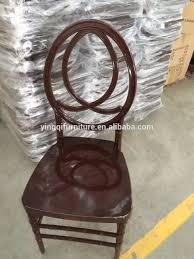 popular colorful resin tiffany chiavair chairs for wedding rental