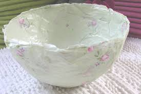 Shabby Chic Dog Beds by Maize Hutton Shabby Chic Paper Mache U0027
