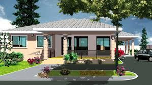 Estate House Plans by Ghana House Plans Nene House Plan