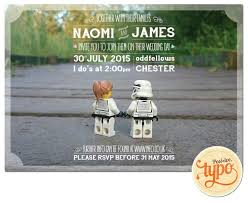 wars wedding invitations 15 best wedding invitations images on invitations