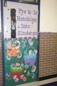 easter door decorations easter pre k door decoration classroom ideas easter