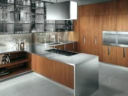 Metal Kitchen Cabinet Doors Metal Cabinet Doors Salmaun Me