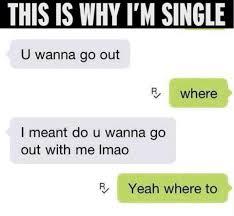Single People Memes - being single memes