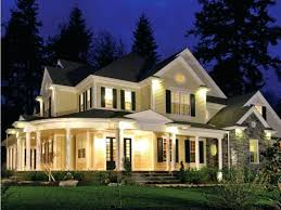 country home plans with photos country style homes with wraparound porch houses wrap around