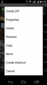 how to open zip files on android how to open zip files on android easily spinfold
