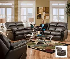 Double Recliner Recliner Couch Double Recliner Couch