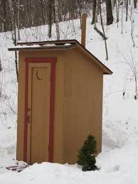 Outhouse Pedestal Toilet Outhouse Toilets For An Outhouse Is A Small Stand Alone Structure