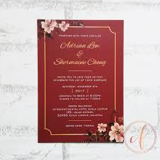 marriage cards wedding card malaysia crafty farms handmade modern
