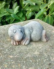mole garden ornament ebay