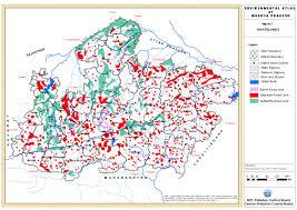 maps of madhya pradesh maps of mp gis on mp mp gis madhya