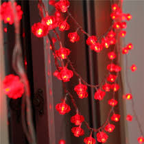 chinese new year home decoration lantern from the best taobao agent yoycart com