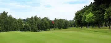 Unit Secretary Course Welcome To Oswestry Golf Club Oswestry Golf Club