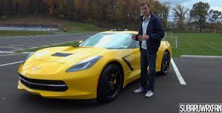 2015 corvette stingray review review 2015 corvette stingray w 8 speed automatic