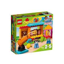 Sylvanian Families Garden Playground Lego Duplo Character Theme Toyworld
