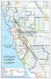 Map Of Venice Map To Trail U2013 Bicycles International Bike Sales U0026 Repair