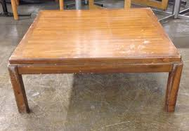 vintage square coffee table lane coffee tables images table design ideas