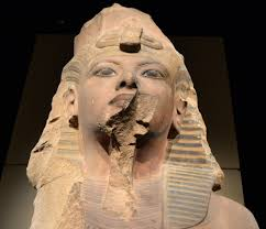 king tutankhamun more commonly known as king tut the boy king of