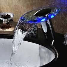 Led Bathroom Faucets Discount Led Bathroom Faucets Faucetshop Ca Faucet Shop