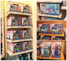 Disney World Souvenirs Finding U0027frozen U0027 Merchandise At Disney Parks Disney Parks Blog
