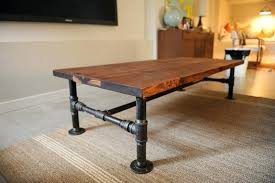 Rustic Metal Coffee Table Rustic Metal Coffee Table Legs Coffee Table Leg Ideas Metal Coffee