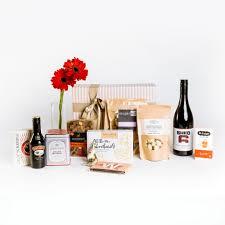blitzen christmas gift box luxury gift baskets nz 150 nz 199