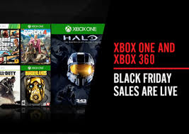 xbox 360 black friday xbox one and xbox 360 black friday sales are live news gfinity