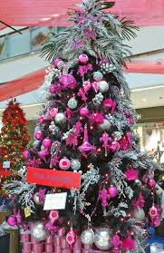 accessories marvelous pink tree camo mini ornaments