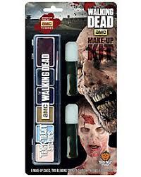 Walking Dead Halloween Costumes Walking Dead Costume Zombie Costume Spirithalloween
